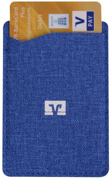 """Telefon-Tasche """"RFID"""" für Debit- /Kreditkarten"""
