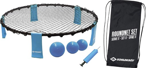 "Spikeball-Set ""RoundNet"""