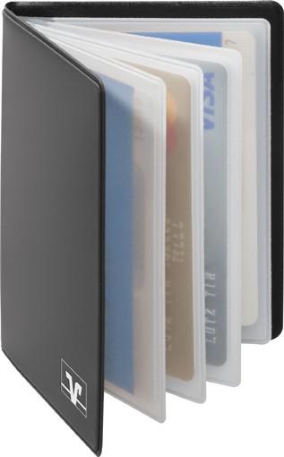 Kreditkartenetui NFC-Schutz