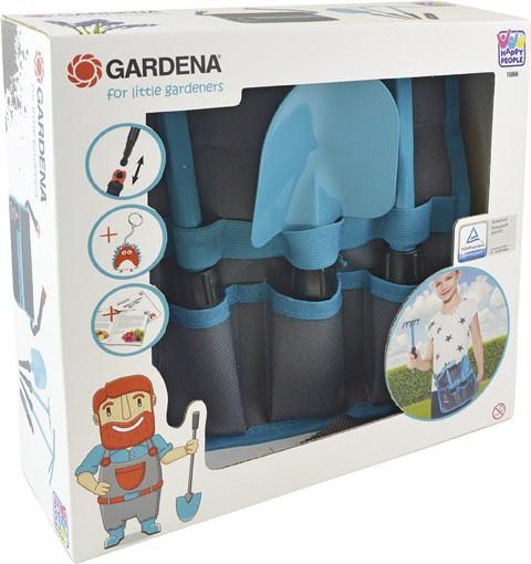 Gardena Kinder-Gartenset