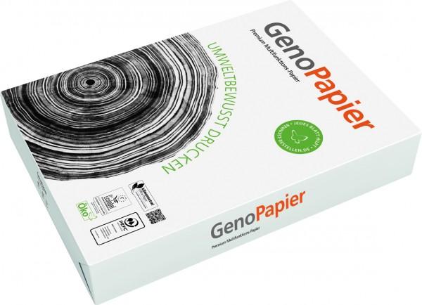 Kopierpapier GenoPapier 80g A4