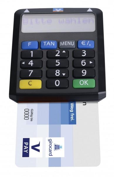 Kobil Sm@rt-TAN plus Optimus Comfort 1.4