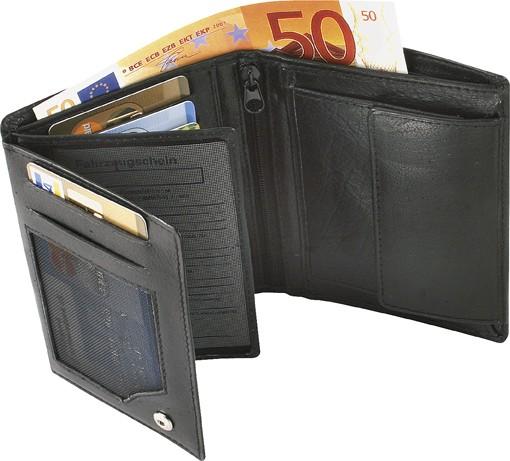 Geldbörse Gilmers