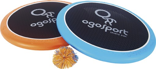 Ogo Sports Superdisks